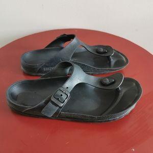 Women's Size 8 Birkenstock Sandals